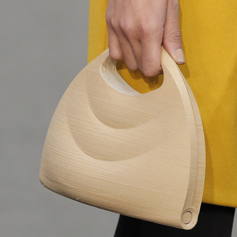 Yono Taola, moda e impresión 3D en la Madrid Fashion Show