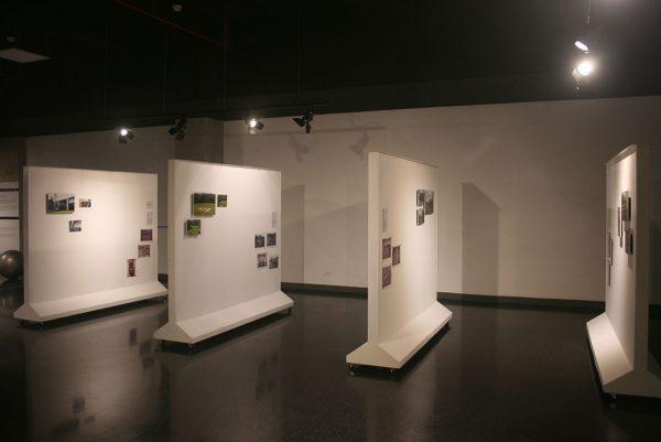 """José Alberto Hernández, """"Memento"""", 2016. Foto cortesía del Museo de Jade."""