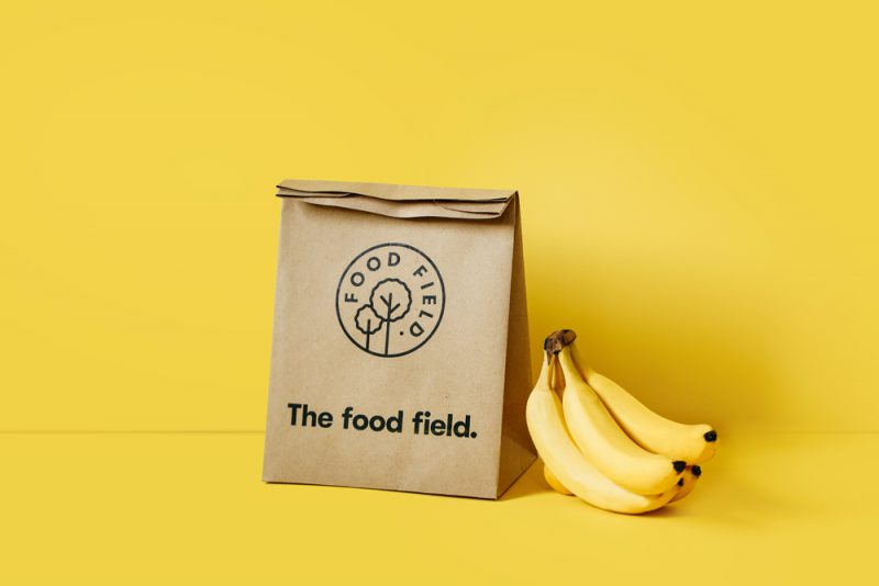 The Food Field, Parámetro studio