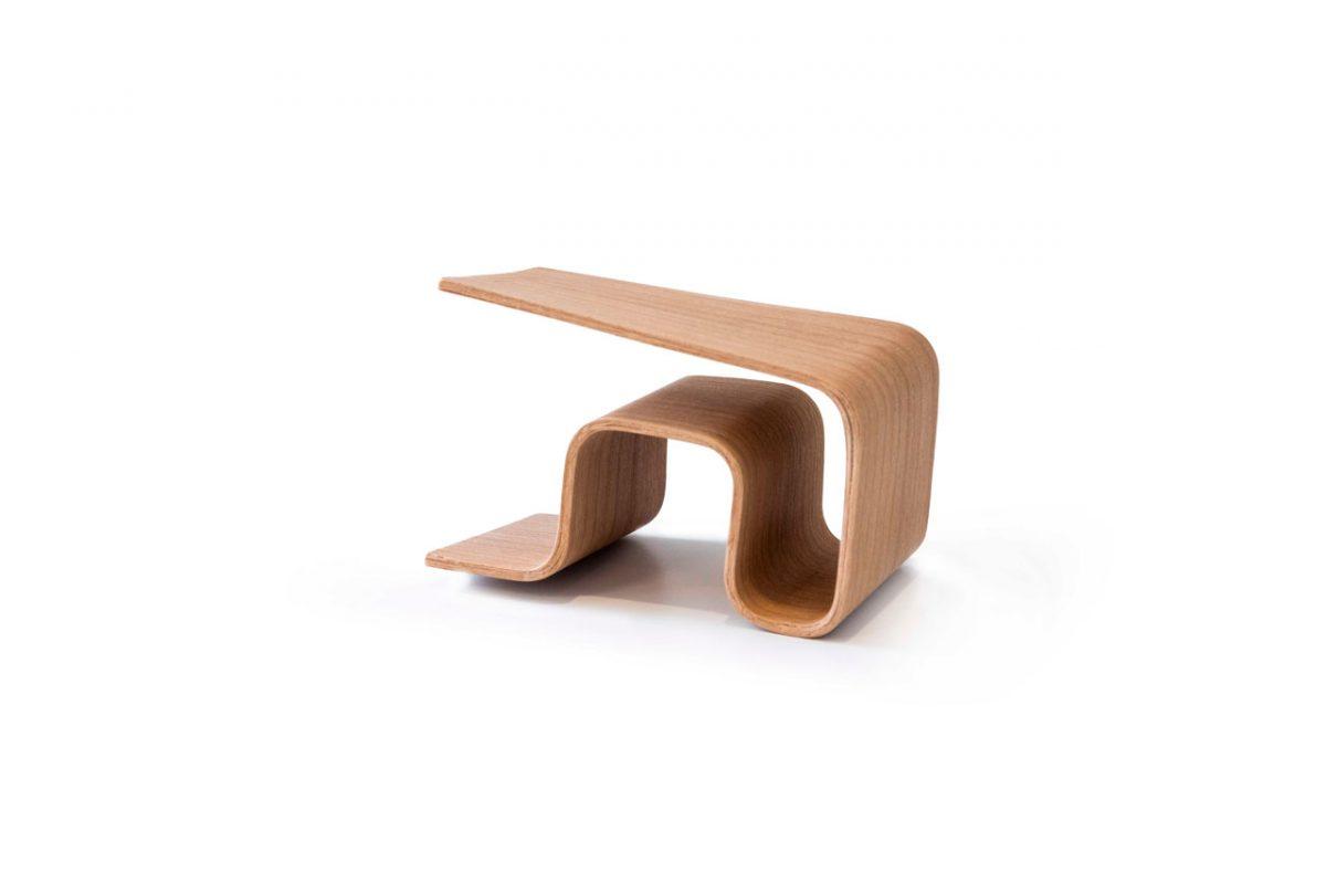 Los premiados del Concurso Internacional de Diseño Andreu World
