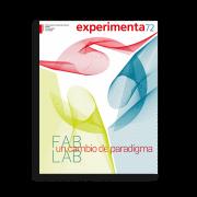 Experimenta 72, tienda online, 2016.