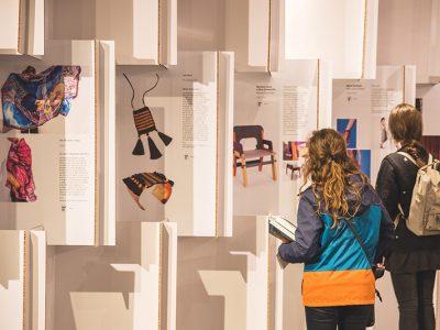 Matadero Madrid: exposición gratuita de la BID 2016 hasta enero de 2017