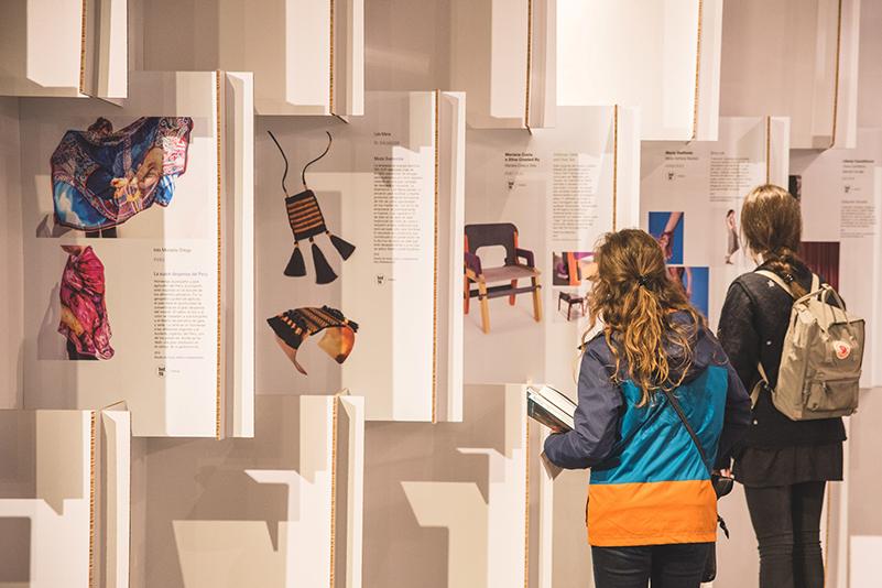 BID16: exposición gratuita en Matadero Madrid hasta enero de 2017