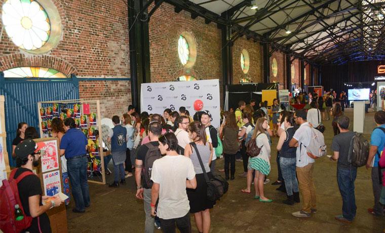 Uno de los eventos anteriores del Festival Internacional de Diseño. Foto cortesía del FID.