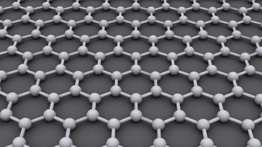 Grafeno, el nanomaterial que seduce a todas las industrias