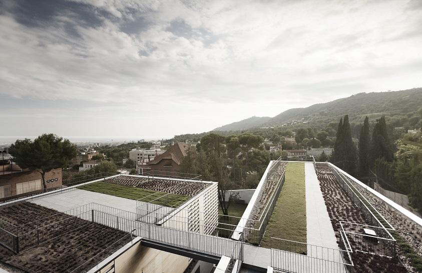 Premian el primer edificio educativo sostenible de España