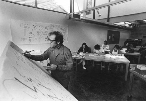 Robert Palladino. Steve Jobs y la tipografía digital