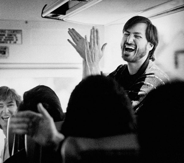 Steve Jobs. Steve Jobs y la tipografía digital