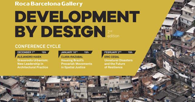 Agenda, febrero 2017, Barcelona
