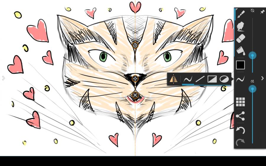 Cinco aplicaciones imprescindibles para dibujar en tu tableta o móvil