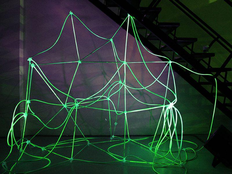 Biolux, un proyecto de Alice Bonicelli.