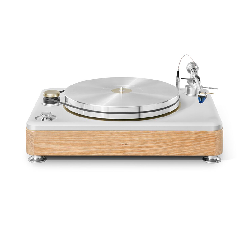 Runwell Turntable, Shinola, 2016