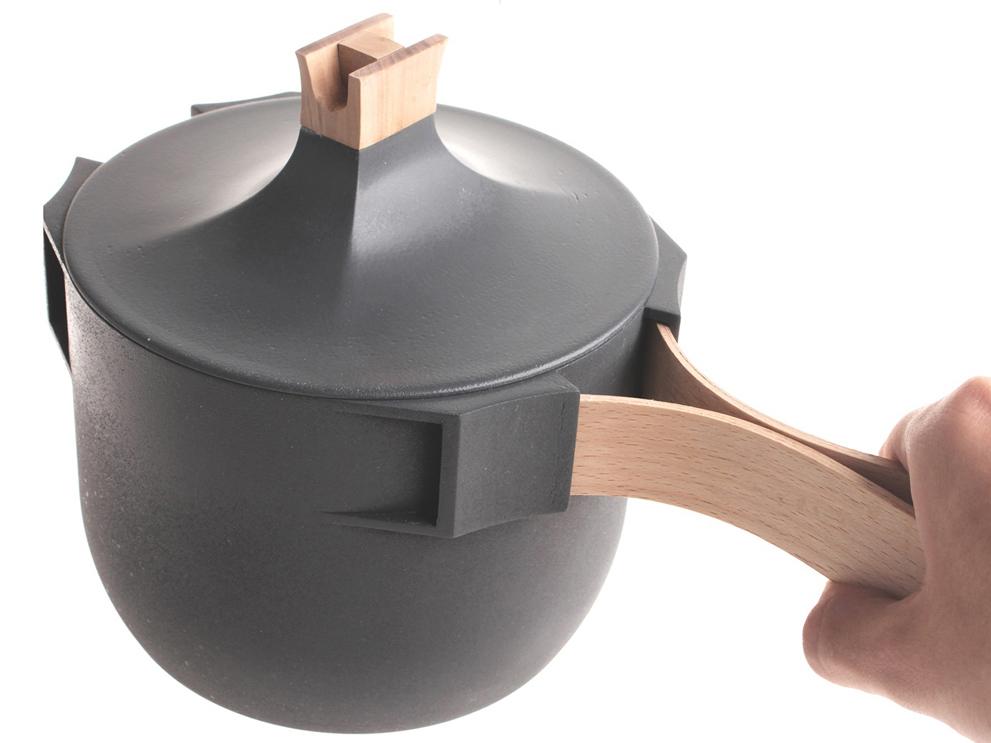 TRU, cocina inspirada en Oriente de Levai Levente