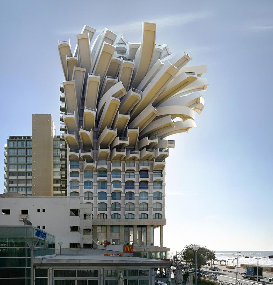 La Arquitectura de Víctor Enrich, entre el ilusionismo y el diseño