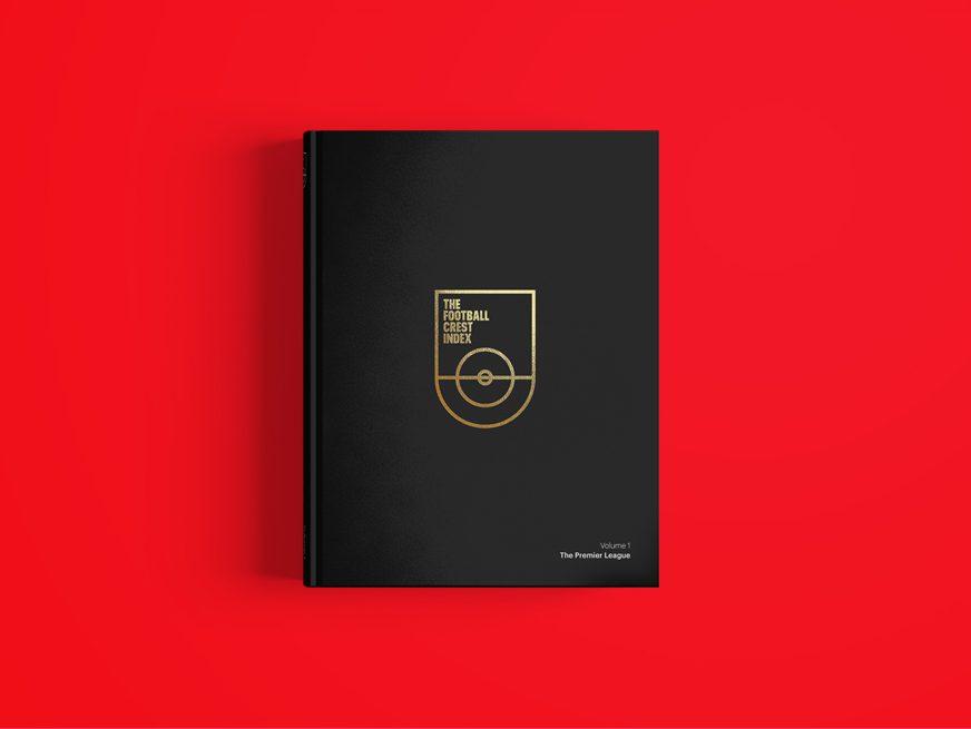 Historia y evolución del diseño en los escudos de fútbol en la Premier League