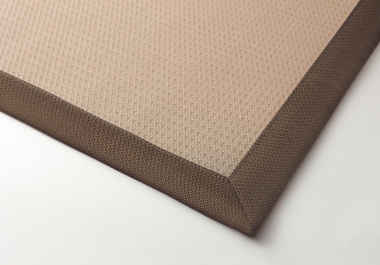 Dickson, la primera colección de alfombras de exterior de GandiaBlasco, Valencia (España), 2017