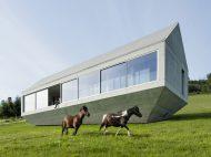 Konieczny's Ark, de KWK Promes/Robert Konieczny. Fotografía: Robert Konieczny
