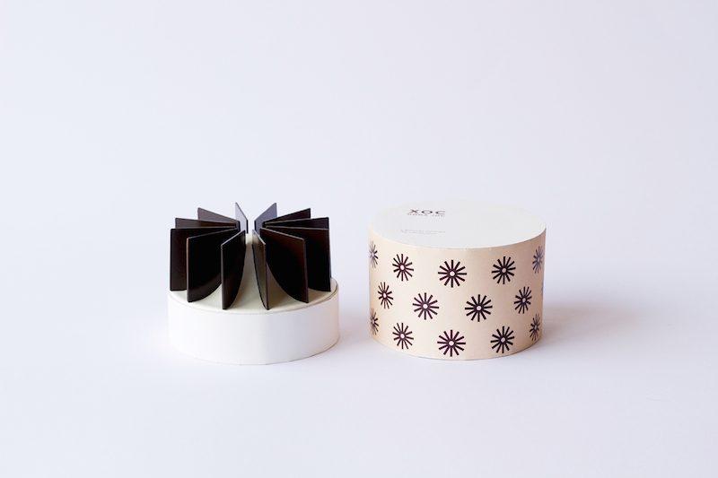 """""""Xoc doná Joc"""", la colección de chocolates inspirados en Barcelona"""