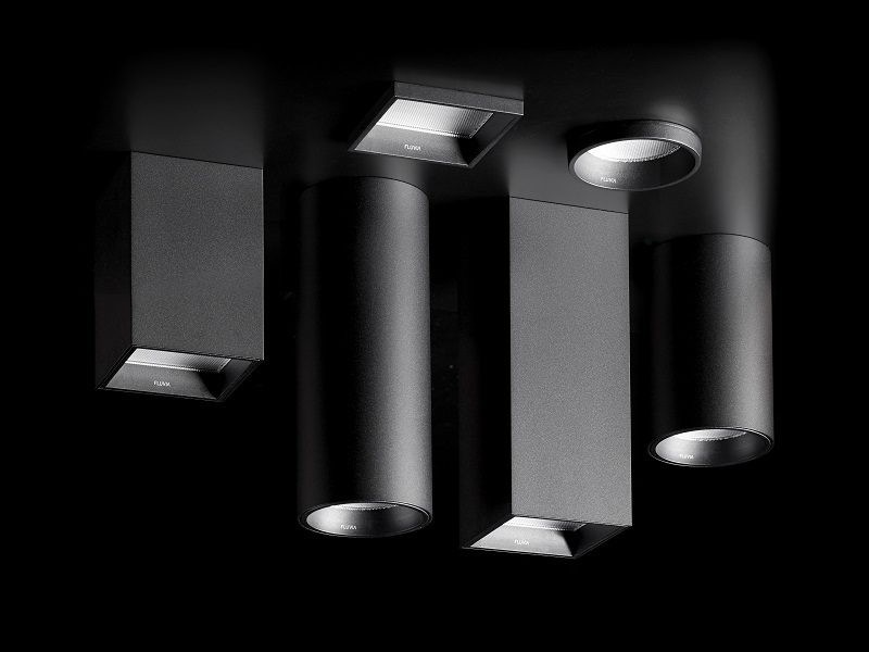 Luminarias españolas galardonadas con el premio iF Design Award 2017