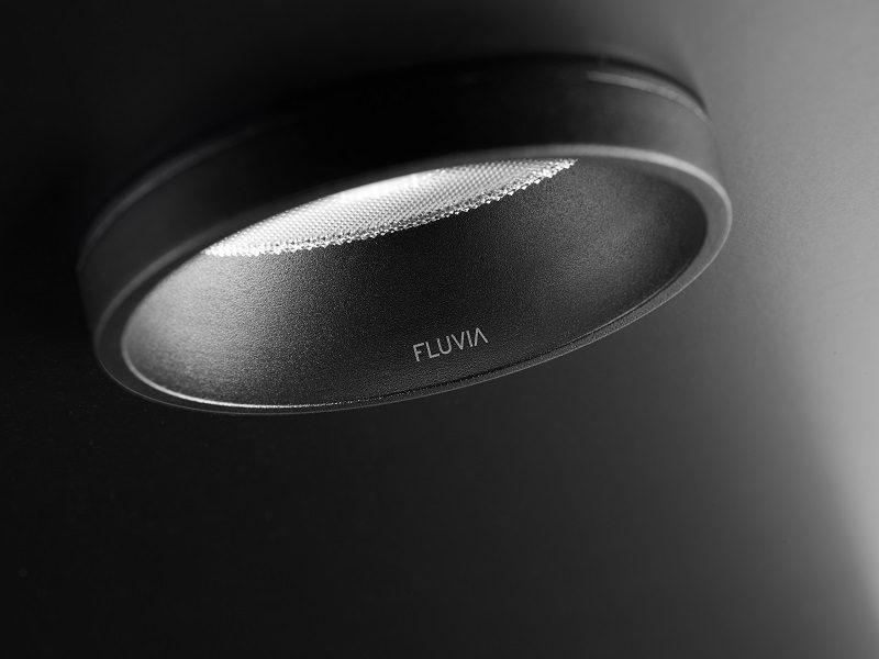 Luminaria Arch de Fluvia, galardonada con el iF Design Award