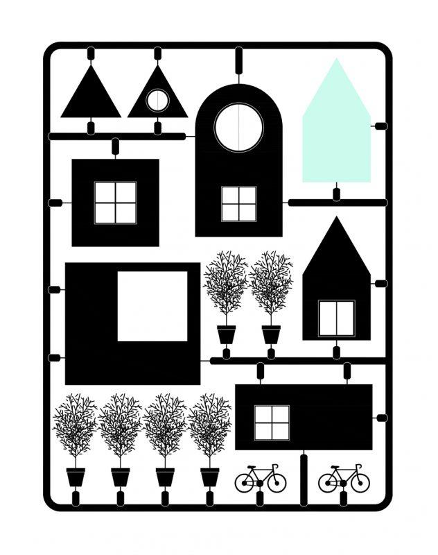 RRURBAN, el desafío arquitectónico de Estudio MAPPA