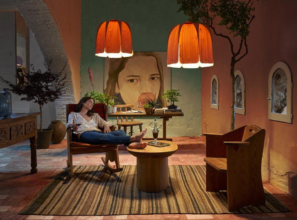LZF Lamps, de Mariví Calvo y Sandro Tothill. Cuando la luz cuenta historias