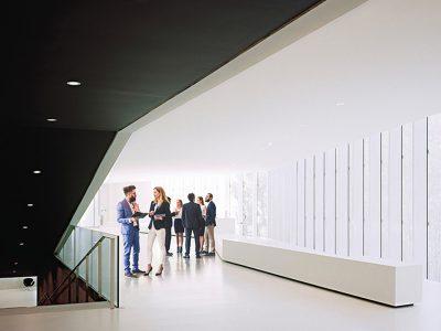 Nueva edición del Palmarés Architecture Aluminium Technal