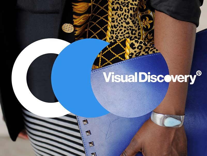 Lens, la herramienta para identificar objetos de la vida real de Pinterest