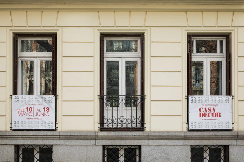 Casa decor 2017 nueva cita con el interiorismo en madrid - Interiorismo en madrid ...