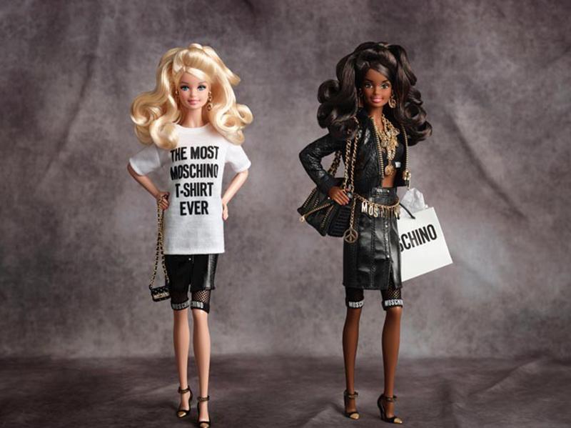 Barbie. Más allá de la muñeca, exposición en Fundación Canal