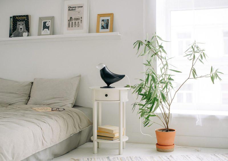 Marina's Birds, una colección de Fajno Design