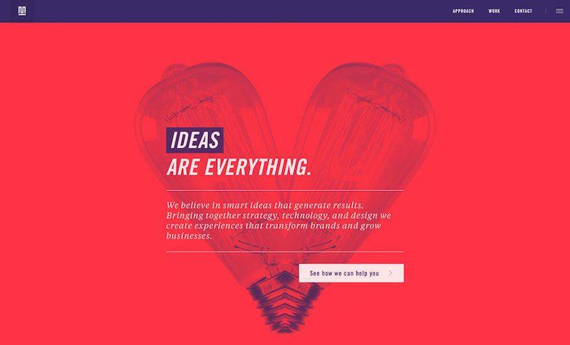 Website de la neozelandesa Method.