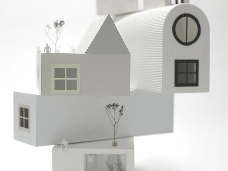 RRURBAN, el desafío arquitectónico de Estudio MAPAA