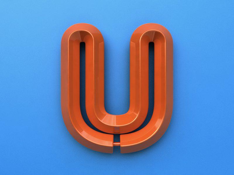Twisted Letters, el alfabeto animado de Webshocker
