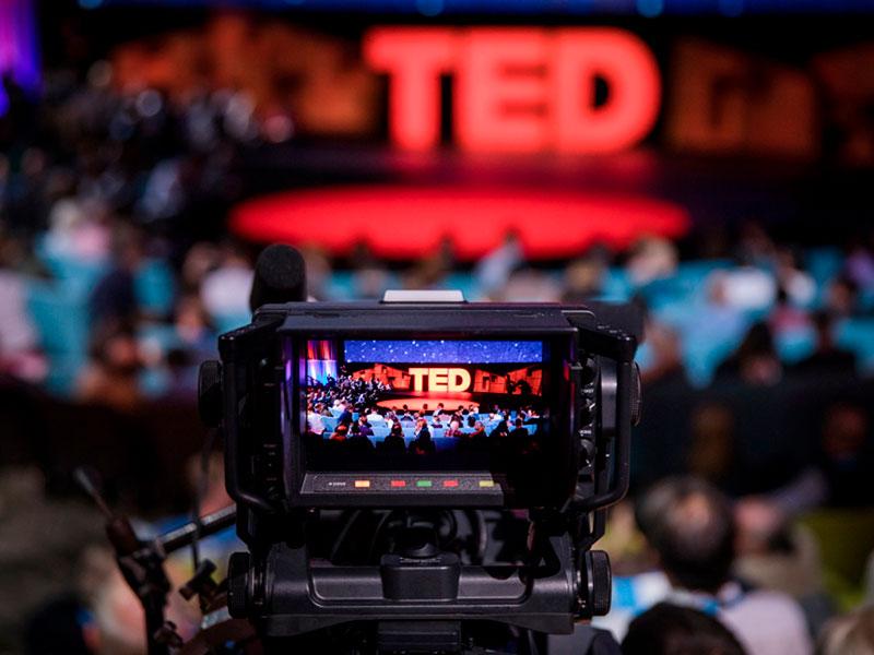 CuldeSac y Closca Design en el TED Gift Experience de Vancouver