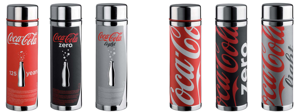Coca-Cola Bottle design award. Edición 2011