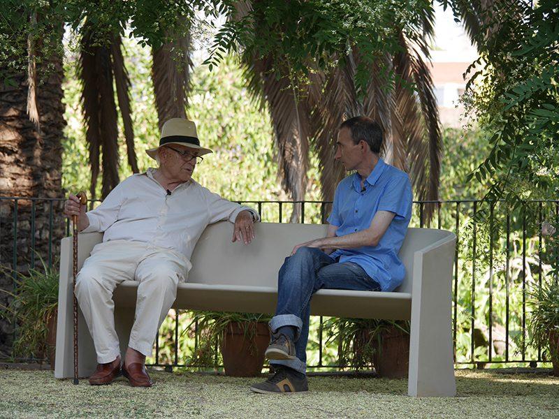 Miguel Mila, documental de Poldo Pomés para Santa & Cole