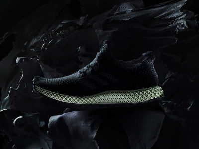 Futurecraft 4D, Adidas, Carbon y la síntesis digital de luz