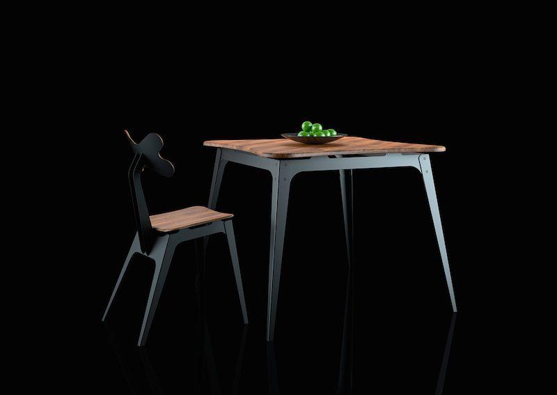 Cirrina, la silla de Sergey Lvov