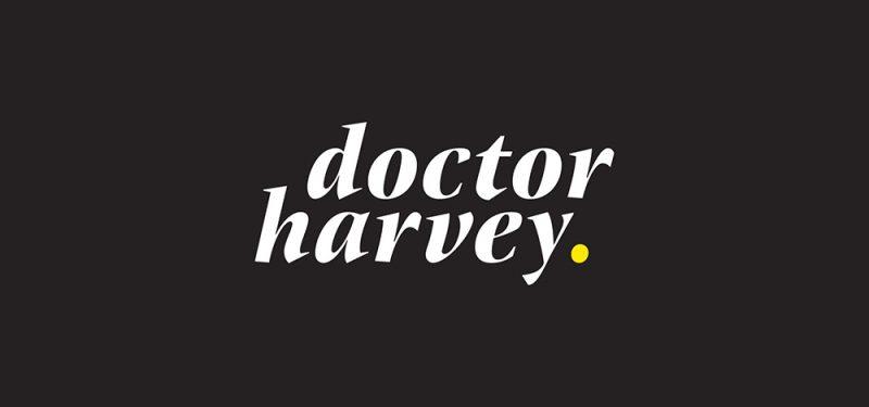 Doctor Harvey, Nueve Estudio, 2017