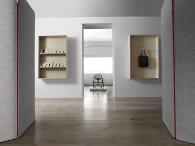 El nuevo estudio de Layer Design en Londres