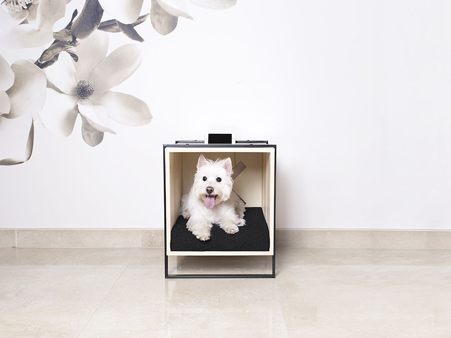 Mobiliario multifuncional para perros de Full Loft Madrid
