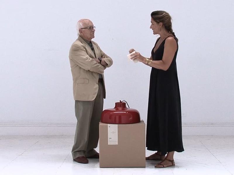 Miguel Milá, documental de Poldo Pomés para Santa & Cole
