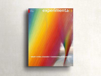 Experimenta Magazine presenta su edición número 73