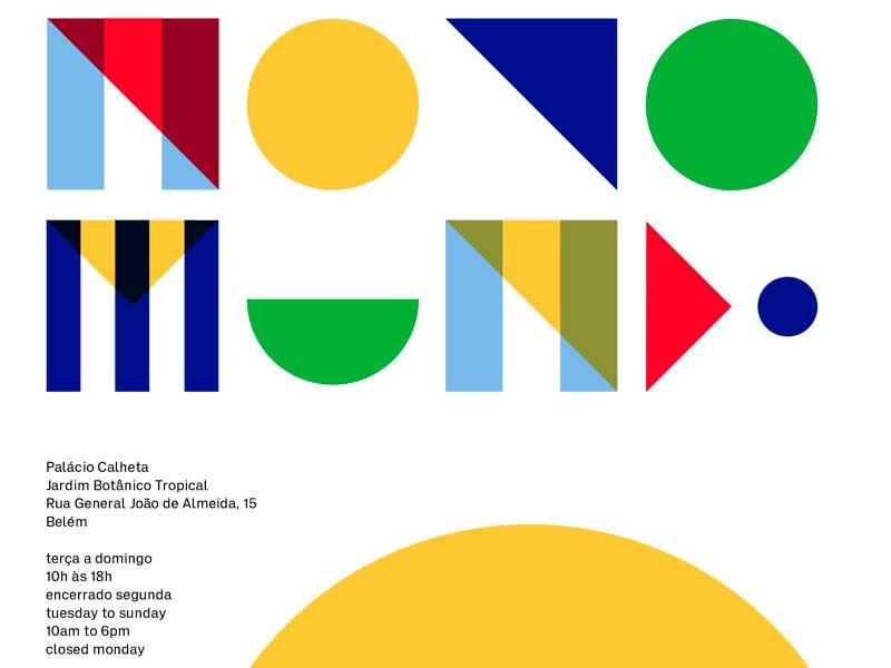 Retrospectiva de la BID en Lisboa. 100 diseñadores, 22 países, MUDE y DIMAD...