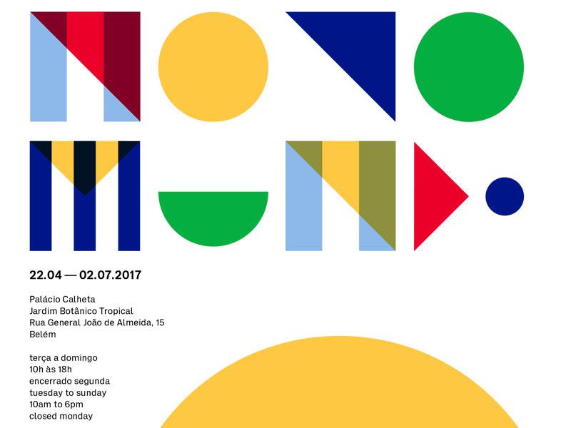 Retrospectiva de la BID en Lisboa. 100 diseñadores, 22 países, MUDE y DIMAD…