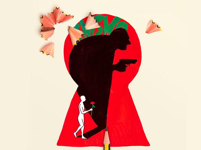 Manolo Prieto Hoy, exposición en el Museo Nacional de Artes Decorativas de Madrid