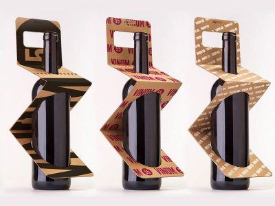 ZigPack, el packaging premiado de Xavier Bernis Diaz