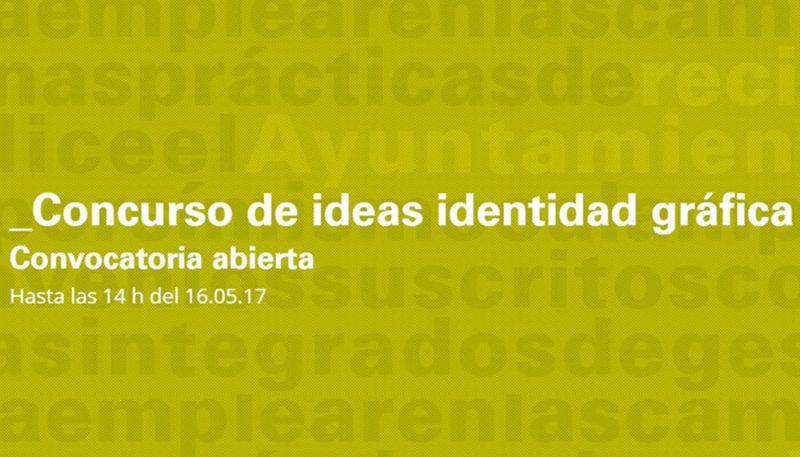 Madrid en busca de una nueva identidad gráfica para su campaña de reciclaje