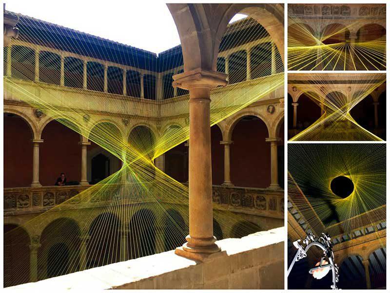 6ª edición de los Premios Emporia, la mejor Arquitectura Efímera española